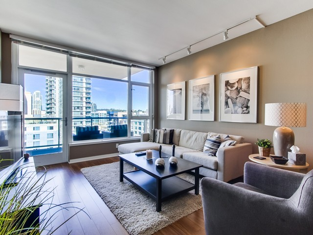 Featured Listing – Diamond Terrace #1009 For Sale in the East Village