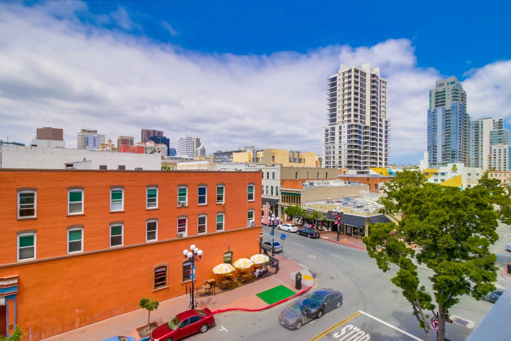 Featured Listing – Gaslamp City Square #513 For Sale in the Gaslamp District
