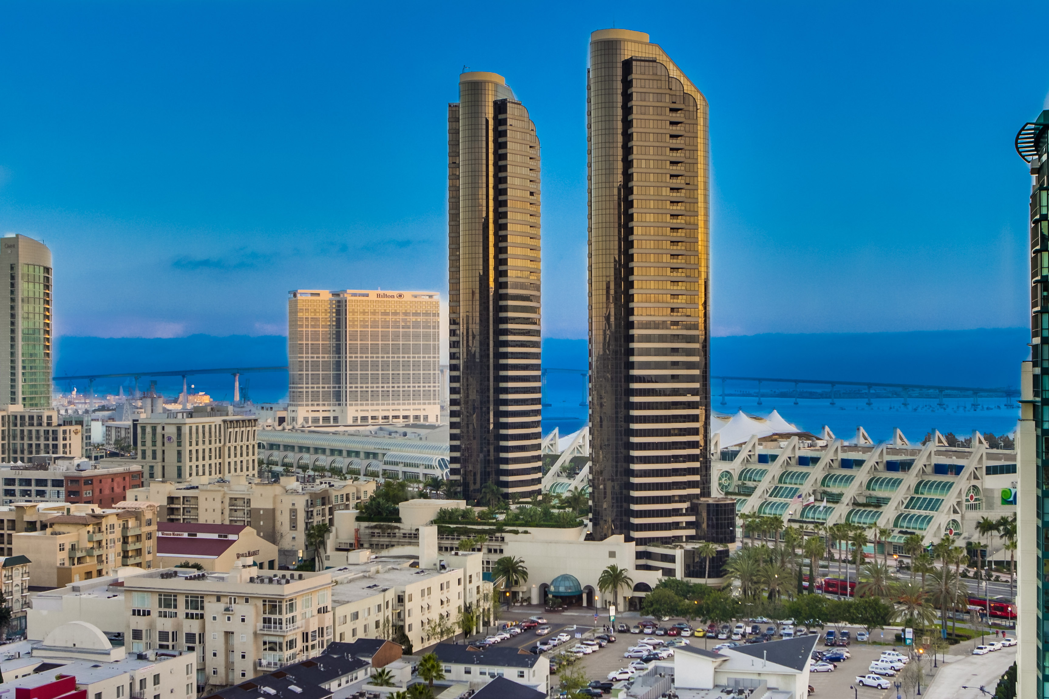 Downtown San Diego Property Management