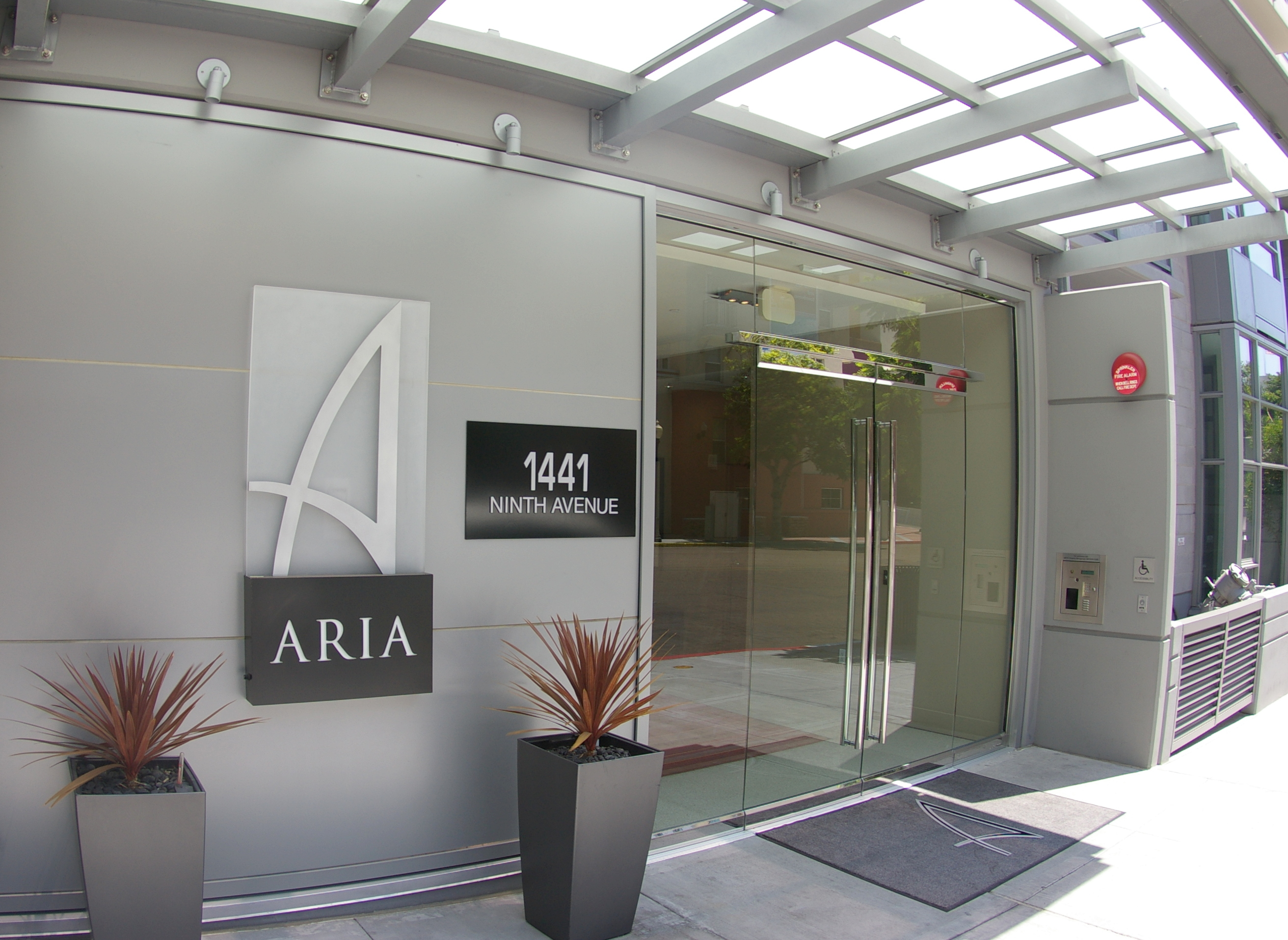 Aria #805 For Sale in Downtown San Diego's Cortez Hill