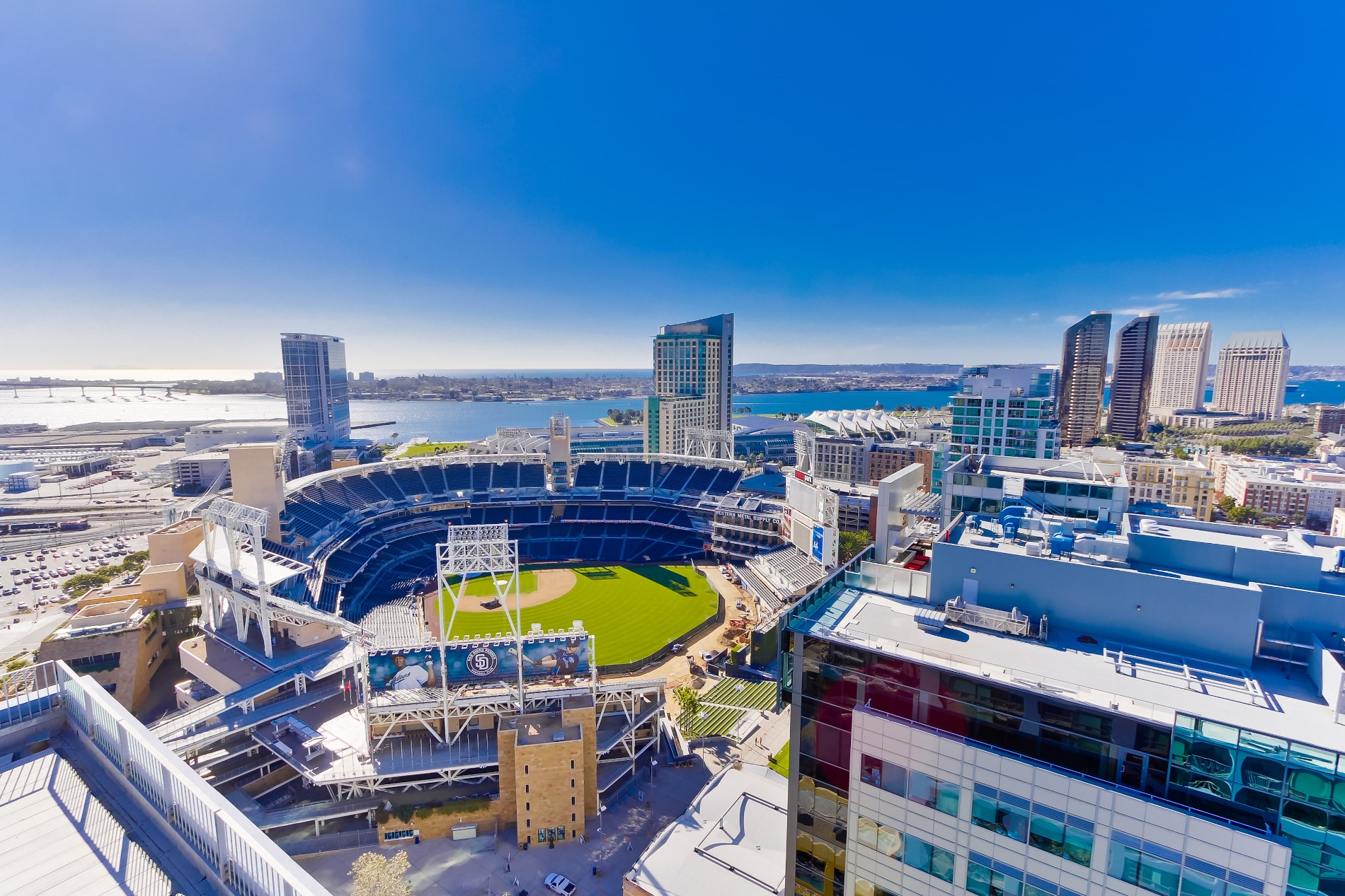 Featured Property: Icon #623 For Rent in Downtown San Diego's East