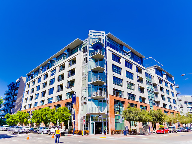 M2i #214 For Sale in Downtown San Diego