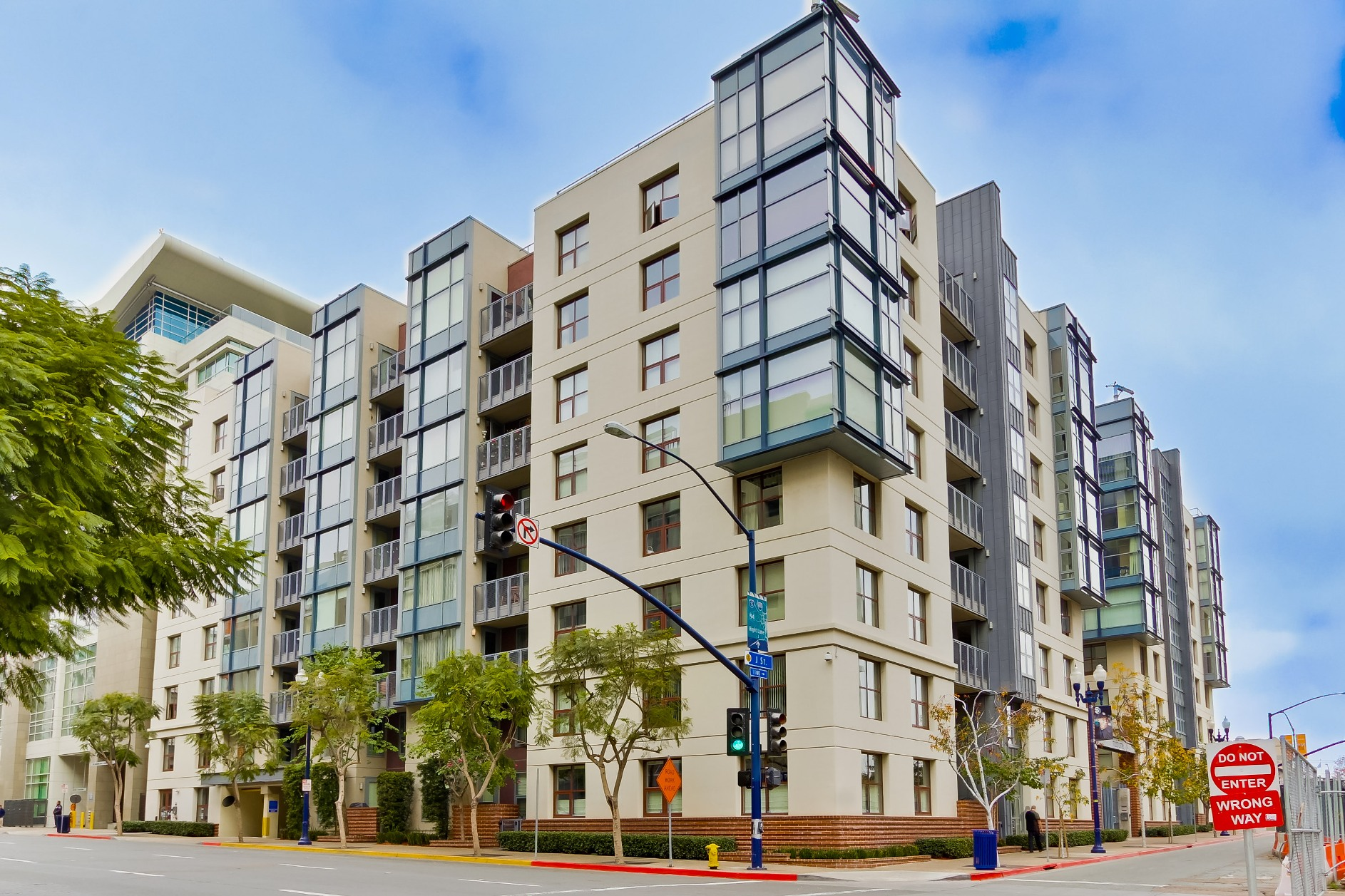 Featured Property: Metrome #607 For Rent in Downtown San Diego's East Village