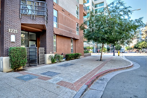 Park Blvd East #111 For Sale in Downtown San Diego's East Village