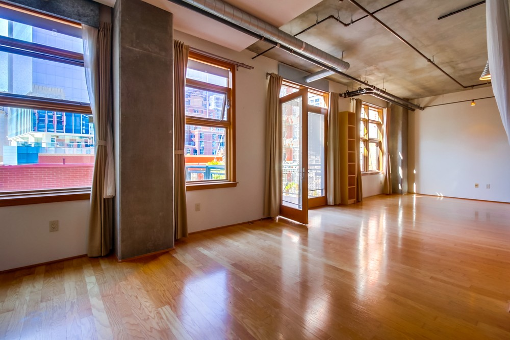 Featured Property Parkloft 310 For Rent In The East