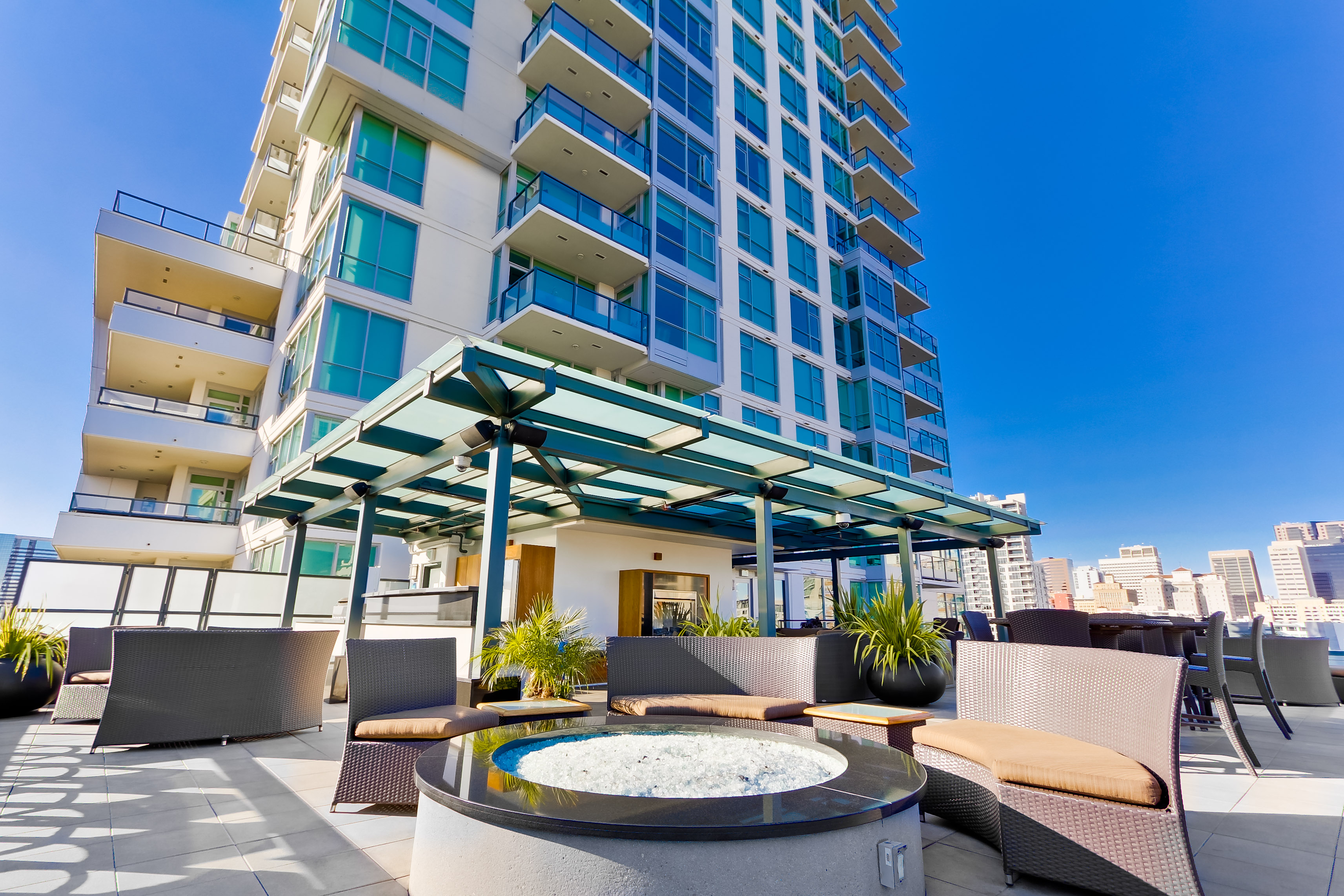 Legend #201 for sale in Downtown San Diego's East Village
