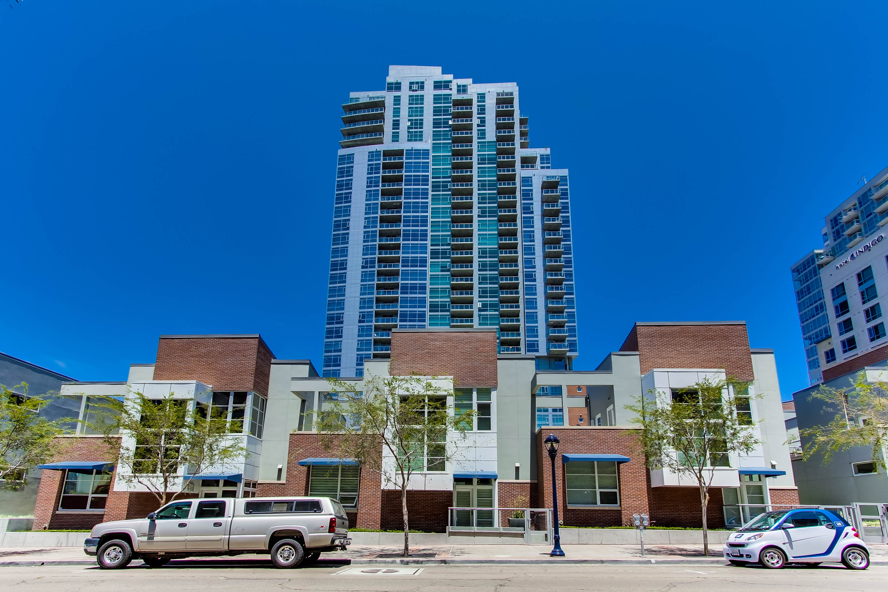 The Mark 808 Downtown San Diego Condo For Sale