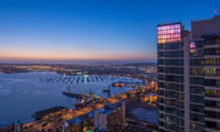 Downtown San Diego Penthouses